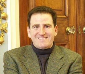 Dr. Benny Peiser