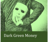 Dark Green Money