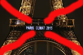 No Paris Agreement