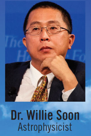 Dr.Willie Soon
