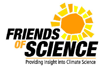 Friends of Science logo